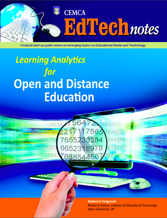 research topics in distance education