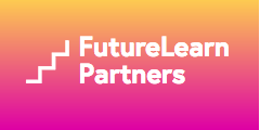 FutureLearn Partners logo