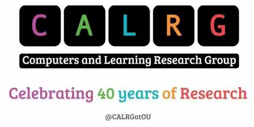 CALRG40 logo